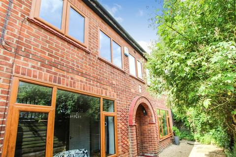 3 bedroom semi-detached house for sale - Trinity Road, Bridlington, YO15 2EZ