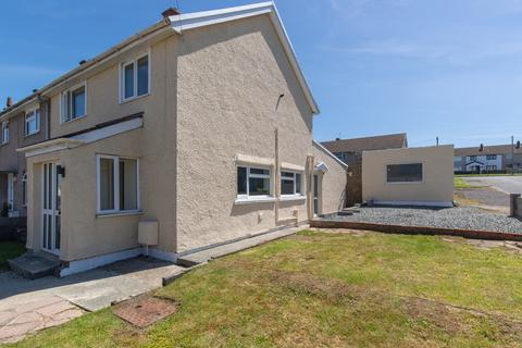 3 bedroom semi-detached house for sale - Glebelands, Johnston