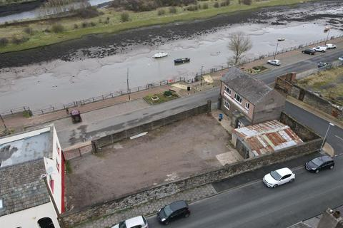 Land for sale - Selwood Pumps, Harbourside Chandlers, Stanley Street, Workington