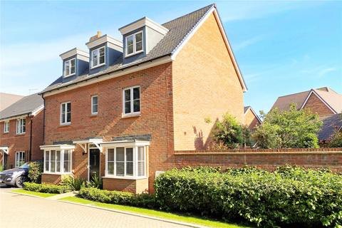 5 bedroom detached house for sale - Thyme Place, Angmering, West Sussex