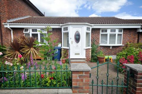 2 bedroom bungalow for sale - Magdalene Place, Sunderland