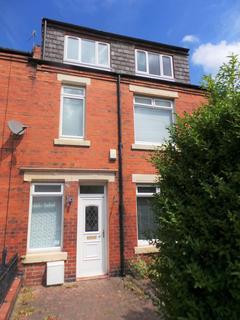 4 bedroom terraced house for sale - Glebe Terrace, Dunston, Gateshead NE11