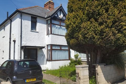 5 bedroom semi-detached house to rent - Glanville Road, Cowley, Oxford OX4
