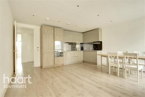 2 bedroom flat to rent - Smithfield Square, N8