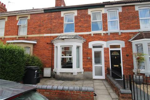 2 bedroom terraced house for sale - St. Margaret's Road, Old Town, Swindon, Wiltshire, SN3