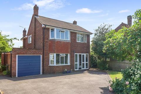 4 bedroom detached house for sale - Crabtree Close, Beaconsfield, HP9