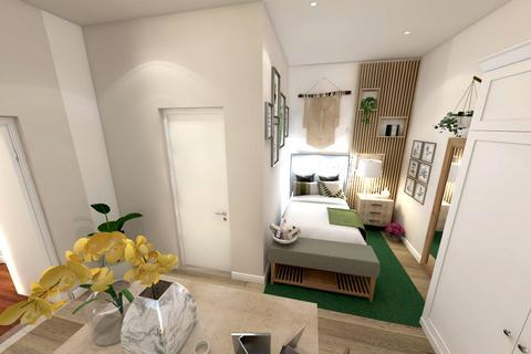 1 bedroom flat to rent - Flat 5 8 Bank Street, Lincoln, LN2 1DZ