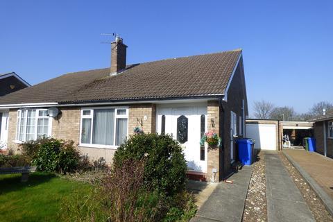 2 bedroom bungalow for sale - Mallard Way, South Beach, Blyth, Northumberland, NE24 3PZ