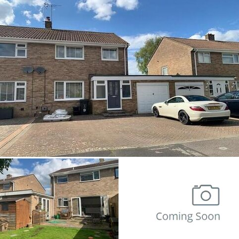 3 bedroom semi-detached house for sale - Swindon,  Wiltshire,  SN3