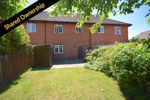 1 bedroom ground floor maisonette for sale - Cherrytrees, Surrey, CR5