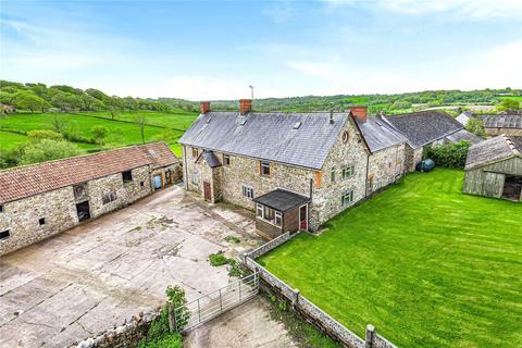 Barn conversion for sale - Clayhidon, Cullompton, Devon, EX15
