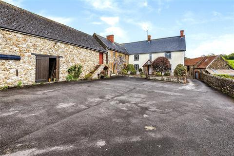 5 bedroom barn conversion for sale - Clayhidon, Cullompton, Devon, EX15