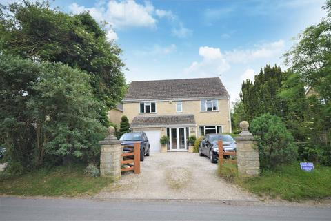 4 bedroom detached house for sale - Willowdown, Downington, Lechlade
