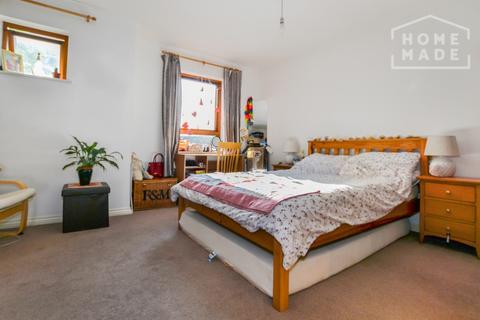 4 bedroom townhouse to rent - Indigo Mews, Poplar, E14