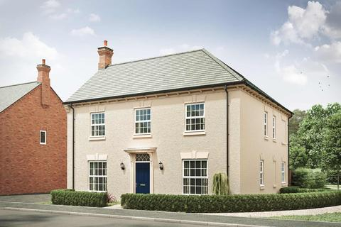 4 bedroom detached house for sale - Plot 13, The Kibworth Georgian at Alexandra Place, Mapperley Plains NG3