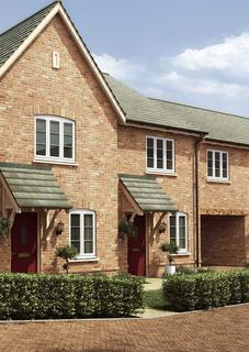 2 bedroom terraced house for sale - Plot 624, The Dudley BL at Western Gate, LE19