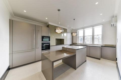 5 bedroom flat to rent - Hans Court, Hans Road, Knightsbridge, London, SW3