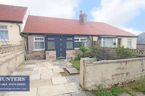 2 bedroom bungalow for sale - Briardale Road, Bradford, BD9