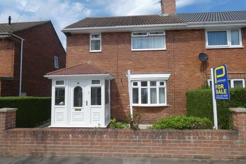 2 bedroom semi-detached house for sale - Bolburn, Gateshead, Tyne and Wear, NE10 8XB