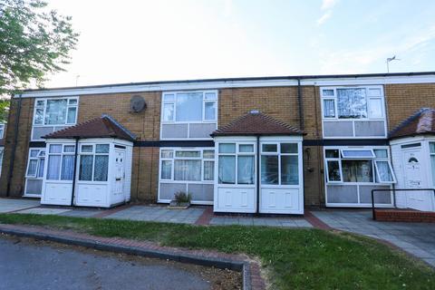 1 bedroom maisonette to rent - Swancroft Road, Tipton, West Midlands, DY4
