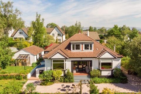4 bedroom detached bungalow for sale - 7 Ballaig Avenue, Bearsden, G61 4HA