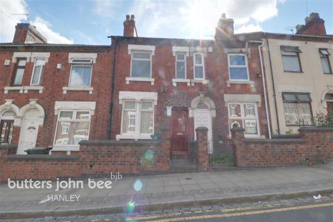 3 bedroom terraced house to rent - Gilman Street, Hanley