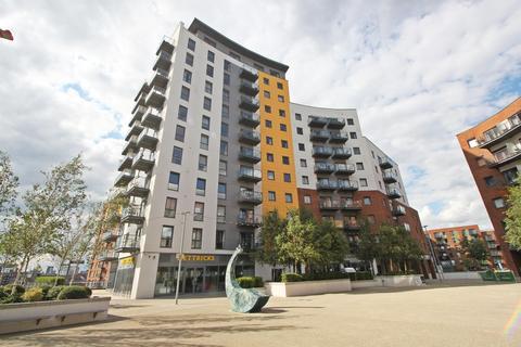 3 bedroom apartment to rent - Centenary Plaza, Southampton, SO19 9UE
