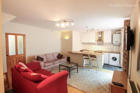 2 bedroom flat to rent - Deuchar Street, Jesmond, Newcastle upon Tyne, NE2 1JX