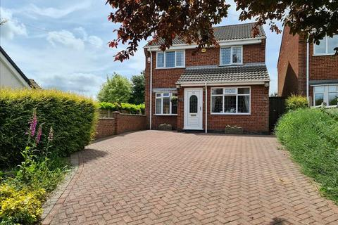 3 bedroom detached house for sale - Neale Street, Clowne, Chesterfield