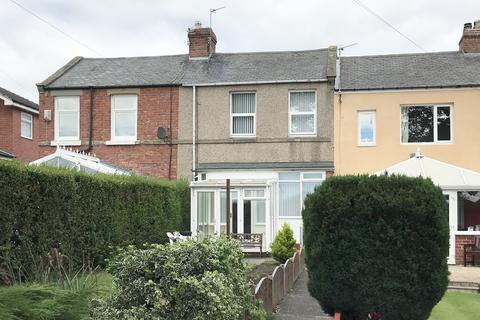 3 bedroom terraced house to rent - Barmoor Bank , Morpeth NE61