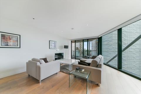 2 bedroom apartment to rent - Riverlight Quay, London, SW8