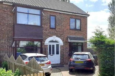 4 bedroom semi-detached house for sale - Blackburn Avenue, Brough