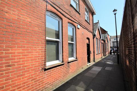 1 bedroom flat to rent - 2 Castlehold Lane, Newport PO30