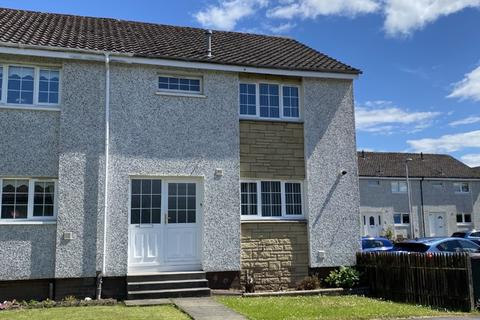 3 bedroom terraced house to rent - Bute Drive, North Muirton, Perthshire, PH1