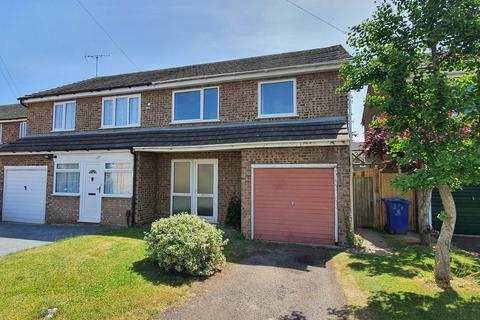 3 bedroom semi-detached house for sale - Fair Close, Bicester, Oxfordshire