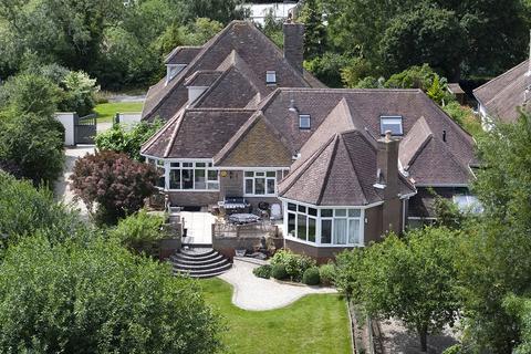 5 bedroom detached house for sale - Evesham Road, Broadway, Worcestershire, WR12
