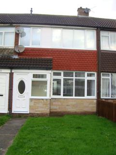 3 bedroom terraced house for sale - 3 Bed House Scafell Walk, Netherley L27