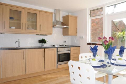 2 bedroom terraced house to rent - Corner Green, Blackheath, London, SE3