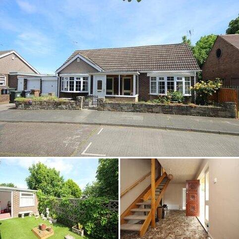 2 bedroom detached bungalow for sale - Kensington Close, Monkseaton, Whitley Bay, NE25 8AZ