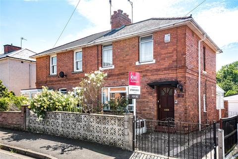 3 bedroom semi-detached house for sale - Foxwell Street, Worcester, WR5
