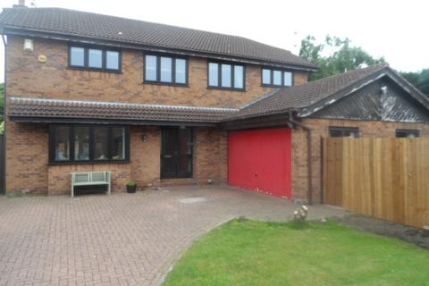 4 bedroom detached house to rent - MILLERSDALE CLOSE, THORNTON-CLEVELEYS, FY5 5PE