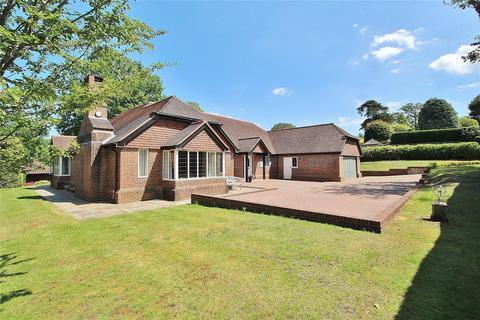 4 bedroom bungalow for sale - Harborough Hill, West Chiltington, Pulborough, West Sussex, RH20
