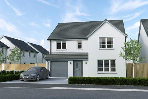 5 bedroom detached house for sale - Plot 103, The Lomond at Balgillo Heights, Linlathen Road DD5