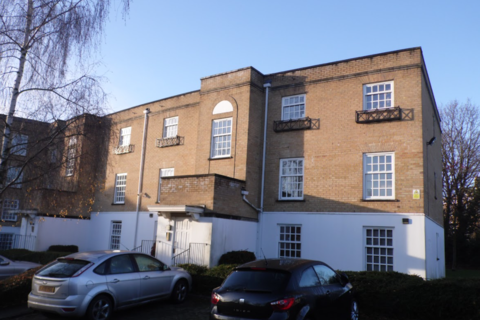 1 bedroom flat to rent - Leigh Hunt Drive, N14