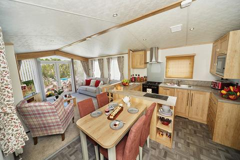 2 bedroom holiday lodge for sale - Carnaby Glenmoor at Chesil Vista Holiday Group Portland Road, Weymouth, Dorset DT4