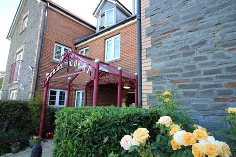 1 bedroom flat for sale - Retirement Apartment - New Station Road, Bristol, BS16 3RT