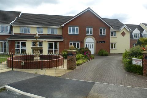 2 bedroom ground floor flat to rent - Croft Manor, Freckleton, PR4
