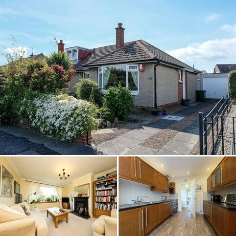 2 bedroom semi-detached bungalow for sale - 31 Leadervale Road, EDINBURGH, , Liberton, EH16 6PB