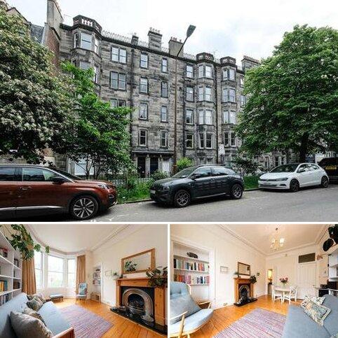 2 bedroom flat for sale - 23/6 Roseneath Place, EDINBURGH, , Marchmont, EH9 1JD