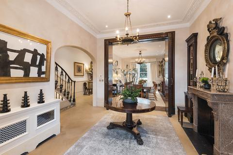 7 bedroom terraced house to rent - Thurloe square, London SW7